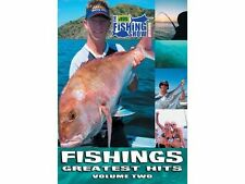 The Fishing Show, Fishing Greatest Hits Volume Two DVD