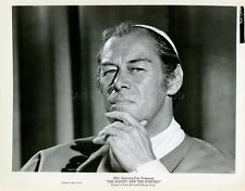 REX HARRISON THE AGONY AND THE ECSTASY 1965 VINTAGE PHOTO ORIGINAL #7