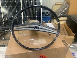 Buick Riviera Tilt Steering column and Wheel