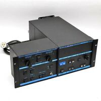 Advanced Energy RFX-600 RF Power Supply with ATX-600 Match Controller/Autotuner