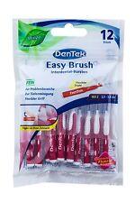 DenTek Easy Brush Interdental - Bürsten 2,3mm - 3,8mm Fein ISO 2