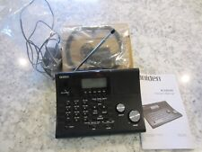 Uniden BC345CRS Scanner - Never Used but No Box
