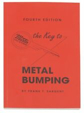 Martin BFB The Key to Metal Bumping Manual Instruction Book 126 Pages