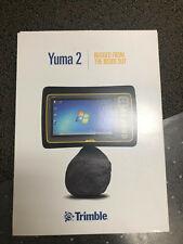 Trimble Yuma 2 (NEW)