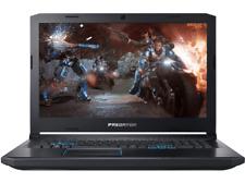 "Acer Predator Helios 500 17,3"" Notebook 16GB 512GB 1TB - TOP Zustand!"