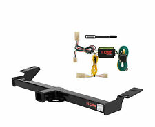 Curt Class 3 Trailer Hitch & Wiring Kit for Toyota RAV4