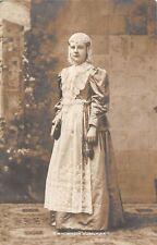 POSTCARD    ROYALTY   NETHERLANDS  Queen  Wilhelmina