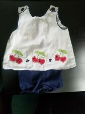 Hartstrings Baby Girls Summer Outfit,  24 Months
