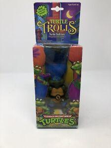 Turtle Troll Leo Teenage Mutant Ninja Turtles Playmates