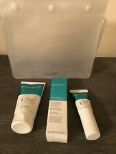 PROACTIV MD 3 piece mini kit with bag-NEW