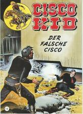Cisco Kid 12 (Z0), CCH