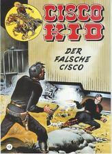 Cisco Kid 12 (Z0), CCH