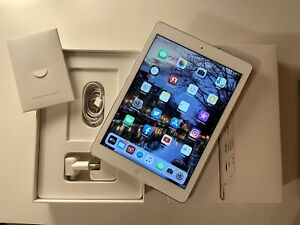 Apple Ipad Air 16 gb + Cover