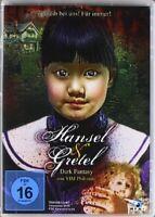 HANSEL & GRETEL   DVD NEUF