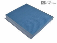 Pollen / Cabin Filter fits HONDA CIVIC Mk8 2.0 2006 on K20Z4 Blue Print Quality
