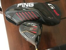 2020 PING G410 + 9* DRIVER GOLF CLUB W/ GRAPHITE DESIGN TOUR AD MT-7 S & HC