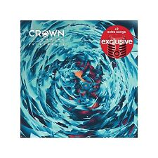 Crown The Empire - Retrograde Target Exclusive Audio CD NEW