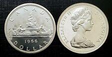 Canada 1966 Proof Like Silver Dollar!!