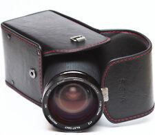 "Sigma Hard Lens Case 6"" NC-05 For Telephoto Zoom Prime Nikon Olympus Lenses"