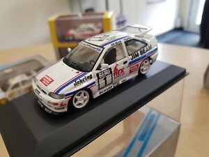 Ford Escort RS Cosworth Model number 1 jim bean dtt 1994 team wolf 1/43rd