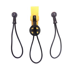 Bigg Lugg BL2-3BM - 2 Belt Clip Tool Holder System with 3 Ball Bungees