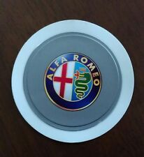 FITS ALFA ROMEO TAX DISC HOLDER GT GIULIETTA SPIDER 156 159 SPARK MITO BRERA PS