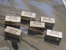 6 pcs AY105K GERMANIUM DIODE 250 V 5 A vintage partie notre emplacement = EJ22