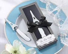 Eiffel Tower Stainless Steel Spreader Wedding Favor Favors