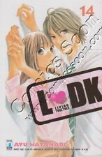 LDK 14 - SHOT 182 - Star Comics - NUOVO