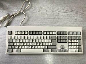 VINTAGE SEJIN ELECTRON INC SKR-1033 Qwerty Keyboard UNUSED! 5 DIN CONNECTER