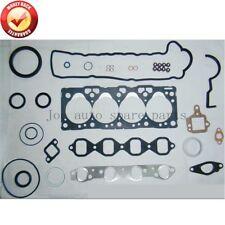 1N Engine Full complete gasket set kit for Toyota Starlet 1453cc 1.5D 1987-1996