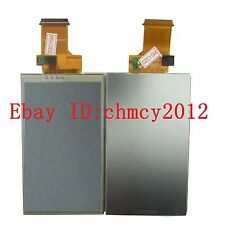New LCD Display Screen For SAMSUNG ST95 Digital Camera Repair Parts + Touch