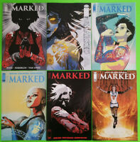 Marked #1 #2 #2 A/B First Print or Variant Singles or Set Image Comics 2019