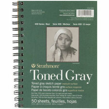 Grey Strathmore Art Supplies