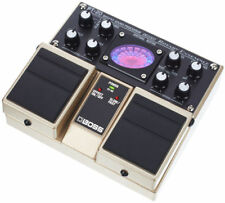 BOSS RT-20 Rotary Sound Processor NEW Guitar Effect Pedal w/ FREE PICK