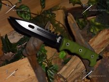 """Master USA/Knife/Bowie/Blade/Full tang/440 SS/Survival/Combat/Camping/12""""+/GN"""