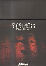 FLESHPRESS - worm dirges LP