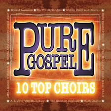 10 Top Choirs - Pure Gospel