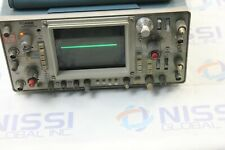 Tektronix 466 Storage Oscilloscope 100Mhz