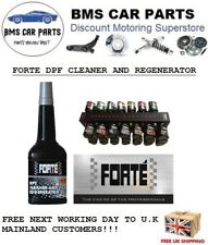 FORTE DPF CLEANER AND REGENERATOR FORTE44617