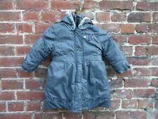 MANTEAU MARESE TAILLE 3 ANS