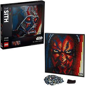 LEGO 31200 Art Star Wars™ Die Sith Kunstbild