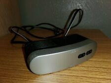 RF Modulator Video RCA to Coaxial Converter Powered