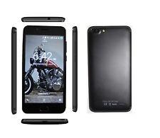 "SmartPhone,4G,Mobile,DualSim,QuadCore ,Black,VoLTE 1GB+8GB,5"",Android, 6.0"