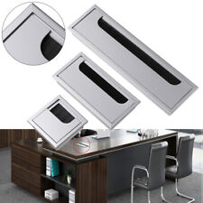 Buckle Line Line Box Computer Grommet Wire Hole Cover Desk Table Cable Fastener