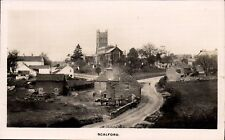 Scalford near Melton Mowbray in Towne's Series. Church & Farm.