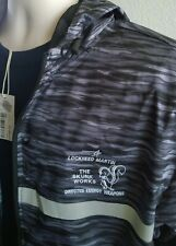 """XL MARTIN JACKET """"THE SKUNK WORKS-DIRECTED ENERGY WEAPONS""""                shirt"""