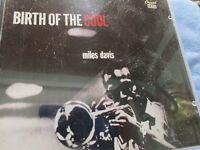 Miles Davis Birth of the Cool CD in Hard Case