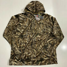 UNDER ARMOUR MEN'S 2XL COLDGEAR STORM1 CAMO HOODIE NWT