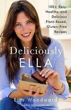 Deliciously Ella 100+ Easy Healthy and Delicious Plant-Based Gluten-Free Recipes